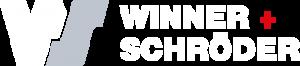 Winner und Schröder Logo